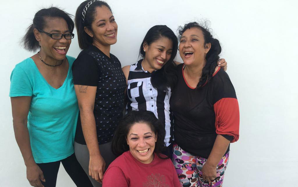 Yoga Teacher Training Graduation for Females at Kolbe Foundation
