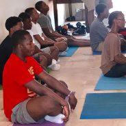 Summer Mindfulness Program 2018
