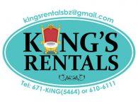 Kings-Rentals